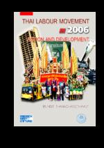The Thai labour movement in 2006